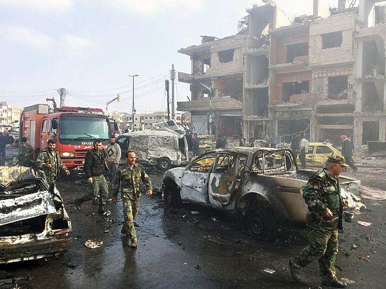 За три шага от пропасти: что России дает перемирие в Сирии