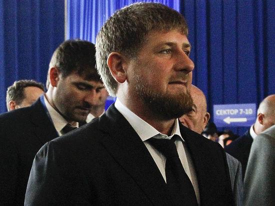 Кадыров опубликовал доклад Яшина о Чечне раньше оппозиционера