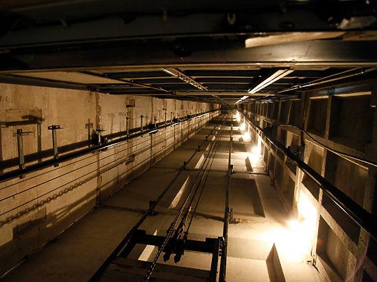 Уборщицу ресторана в Подмосковье убил неисправный лифт