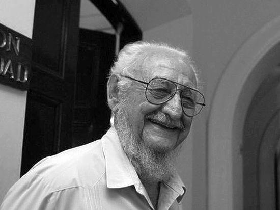 Скончался старший из братьев Кастро, накормивший кубинскую революцию