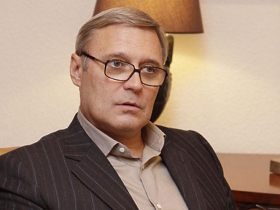 Касьянов предложил объединить ПАРНАС и «Яблоко»