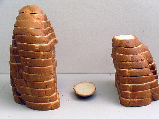 Хлеб будет дорожать, несмотря на то, что пшеница только дешевеет