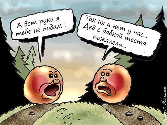 ПАРНАС и «Яблоко»: почему демократам не нужно объединяться