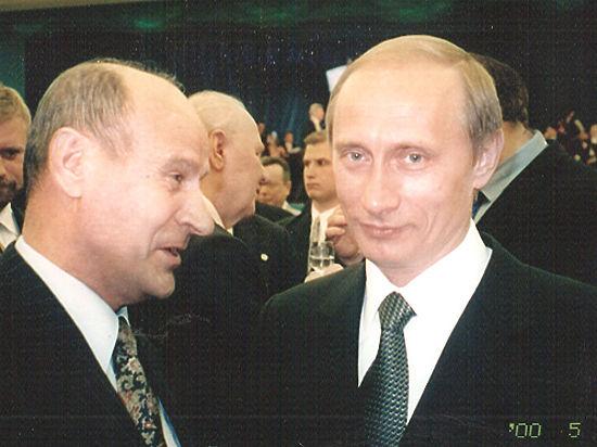 На Нобелевскую премию мира номинированы два советских генерала, ликвидировавших Чернобыль