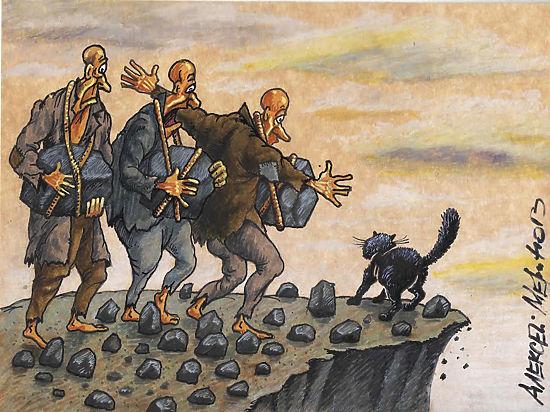 Эксперт спрогнозировала тяжелое будущее российских пенсионеров