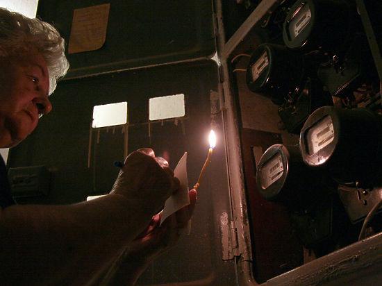Правительство хочет повысить тарифы на коммуналку в разы