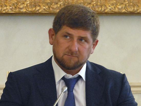 Кремль пока не принял решение о продлении полномочий Кадырова