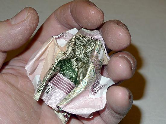 Чистосердечное признание: антикризисному плану не хватает половины заявленных денег
