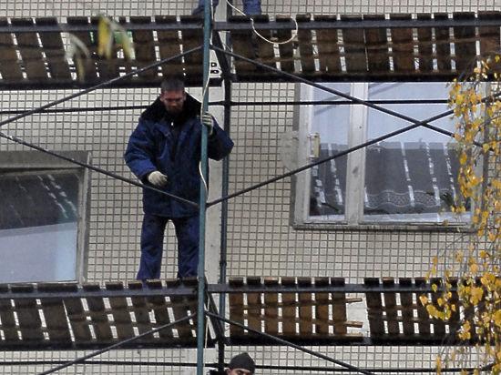 Генпрокуратура перестала считать плату за капремонт неконституционной
