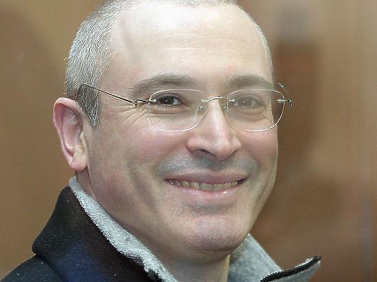 Стала известна первая тройка кандидатов Ходорковского на выборах в Госдуму