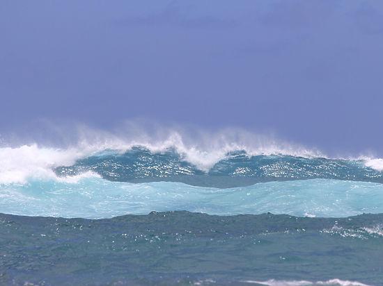 Климатологи: рост уровня Мирового океана в XX веке оказался рекордным
