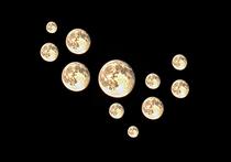 Об открытии новой карликовой планеты, вращающейся вокруг Солнца, заявили астрономы, представляющие американское аэрокосмическое агентство NASA