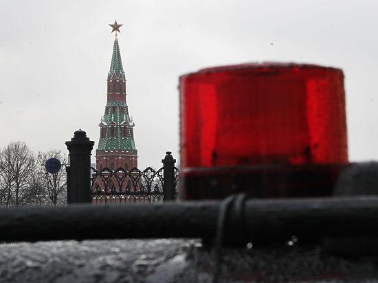 «Бронированная капсула»: Федеральная служба охраны рассекретила автопарк Путина