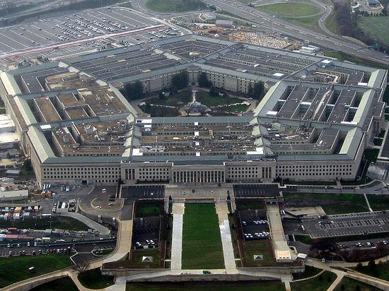 Минобороны РФ посоветовало Пентагону «умерить пыл»