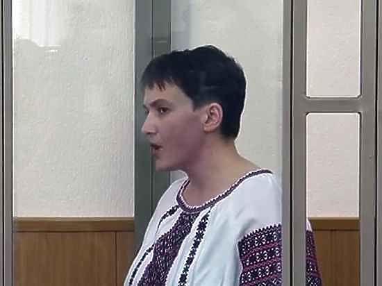 Адвокат Савченко: заявление Зорькина по суду присяжных для женщин незаконно