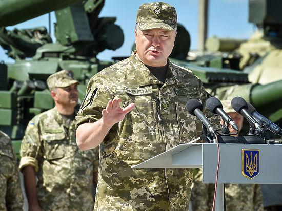 Донбасс: быть ли новой войне
