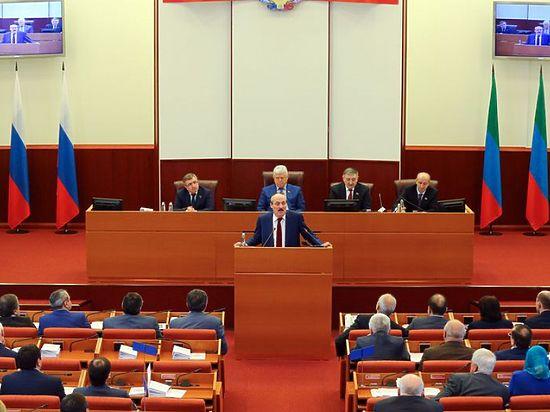 В Народном Собрании РД утвержден Государственный гимн Дагестана