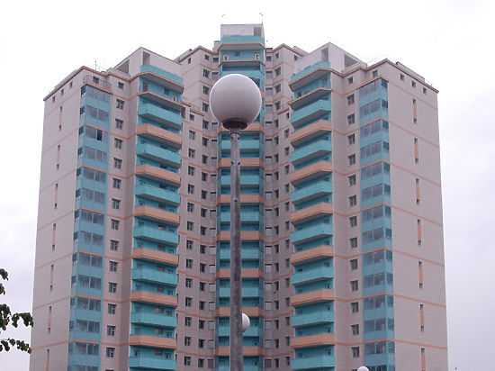 Из-за бедности россиян застройщики снижают метраж квартир