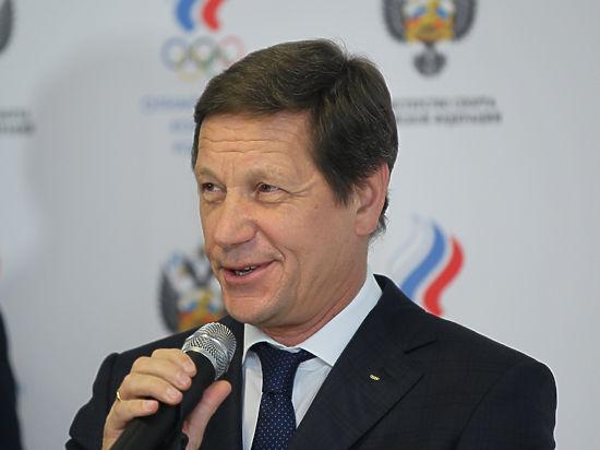 Александр Жуков возглавилКоординационную комиссию МОК по проведению Олимпийских игр-2022