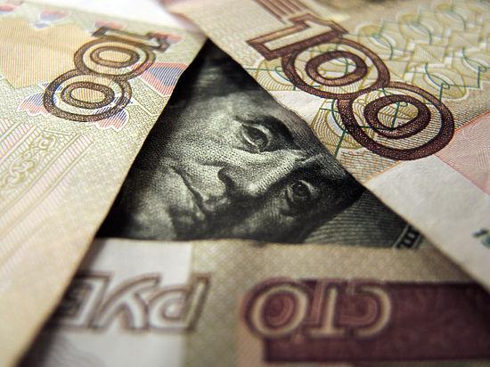 Тихое нападение Путина на доллар: Россия активно скупает золото