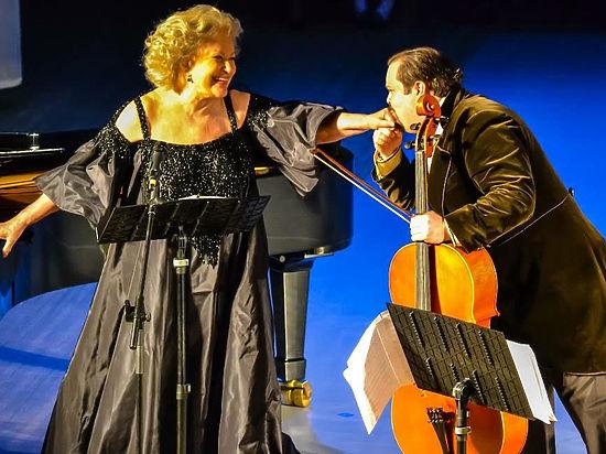 Белгородцы проведут ночь в органном зале