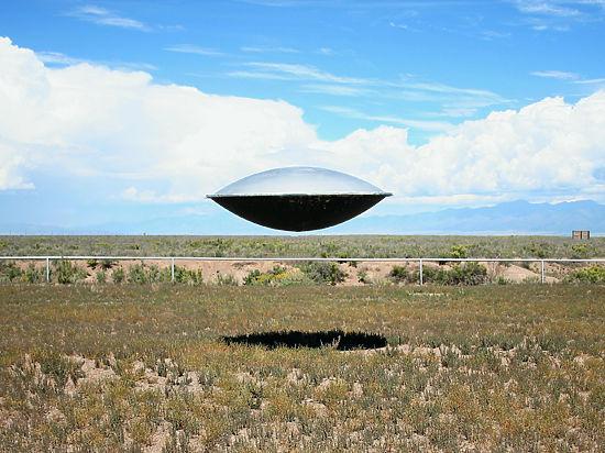 Астрономы нашли источник загадочных «сигналов инопланетян»