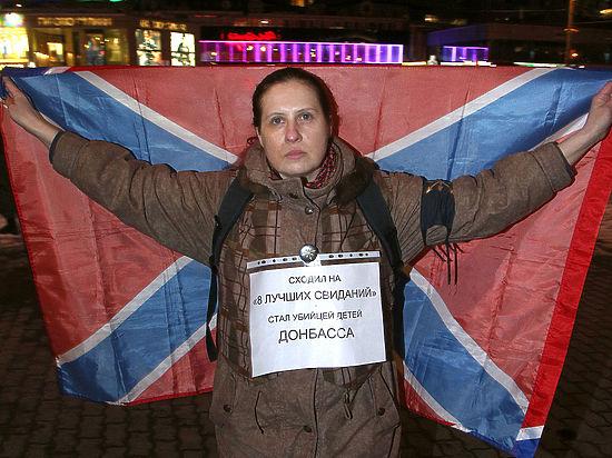 Альбина Джанабаева осудила поступок Зеленского