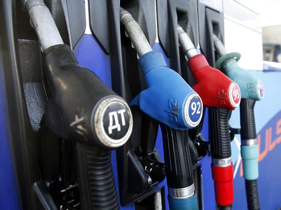 Госдума и Совфед одобрили подорожание бензина