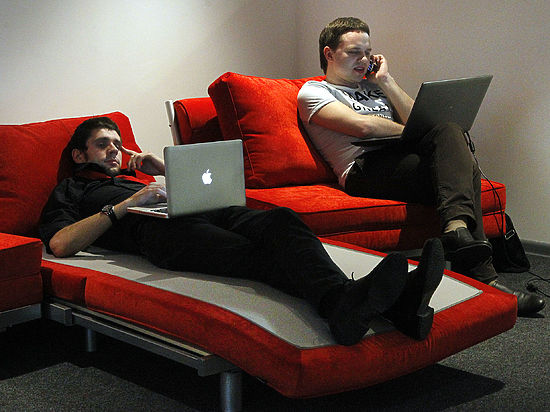Семь способов защиты информации в киберпространстве