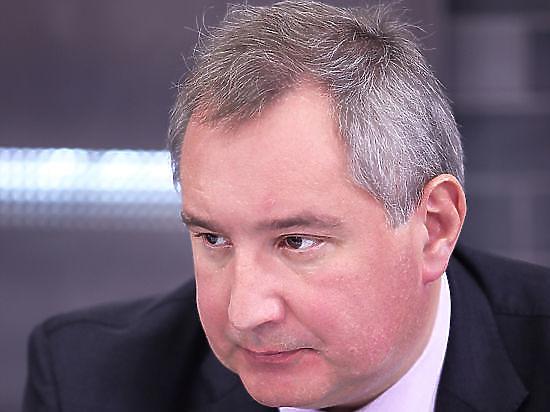 Рогозин призвал Совфед ориентироваться на Арктику из-за конфликта с Турцией
