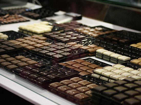Диетологи доказали, что шоколад делает человека умнее