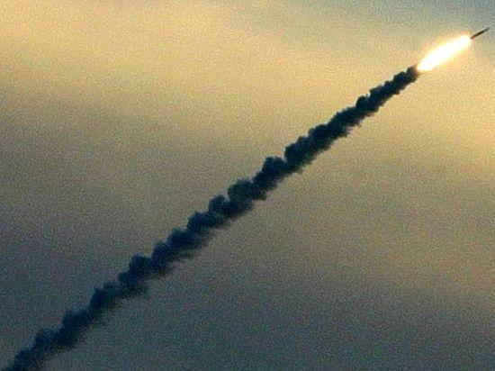 США запустят межконтинентальную баллистическую ракету