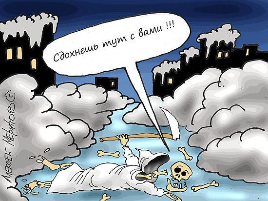 Главной коммунальной проблемой уходящей зимы для москвичей стала скользкая плитка