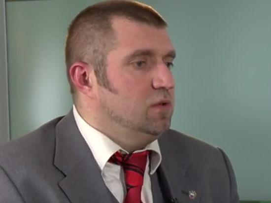 В руководство партии Титова войдет критикующий власть бизнесмен