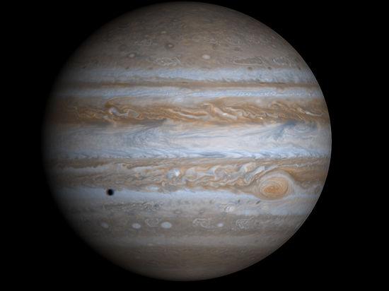 Россиян ждет приближение Юпитера и затмение Солнца