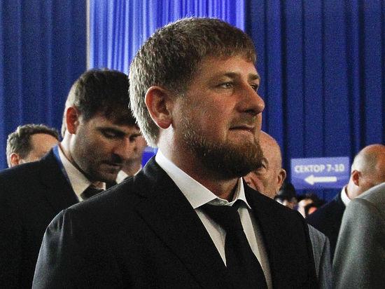 Рамзан Кадыров сенсационно попросил найти ему замену