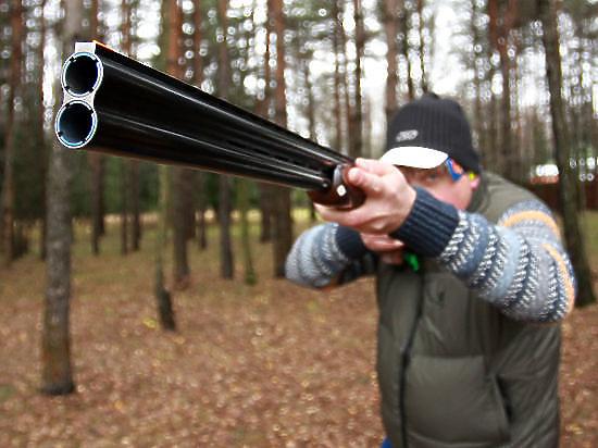 Мужчина в США застрелил двух приемных детей из России