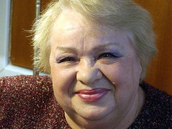 Наталья Крачковская доверила свое сердце знакомым врачам