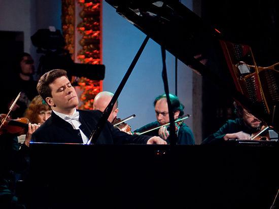 Мацуев основал новый конкурс пианистов