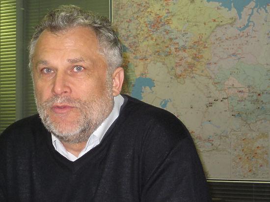 Алексей Чалый рассказал о причинах своего конфликта с губернатором Севастополя