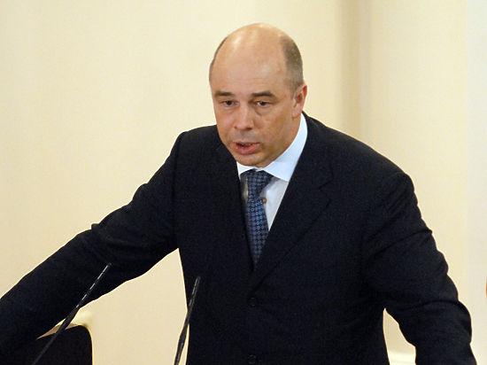 Депутаты попросили проверить главу Минфина на компетентность