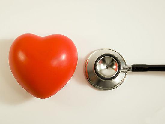Психофизиологи: стресс не так страшен для сердца, если его игнорировать