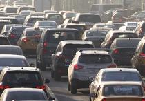 Фиксировать несоблюдение дистанции водителями в скором времени могут начать дорожные камеры в России