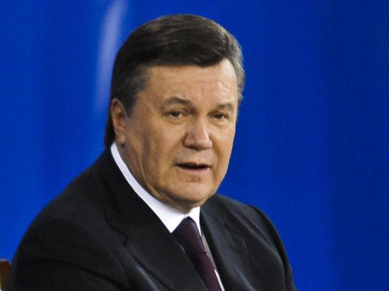 Янукович намерен вновь стать президентом Украины