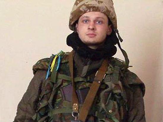 Обвиненный в шпионаже активист «Азова» Краснов прежде фальсифицировал дела в Симферополе