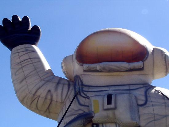Из отходов жизнедеятельности космонавтов научили получать соль и воду