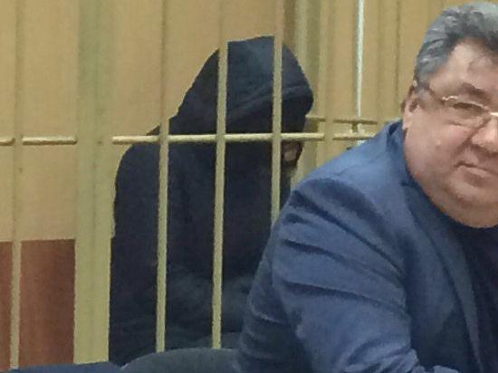 Суд заключил под стражу предполагаемую заказчицу убийства главы кинокомпании
