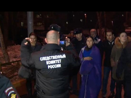 Фурия в фиолетовом одеяле: няню-убийцу прокляли у места преступления