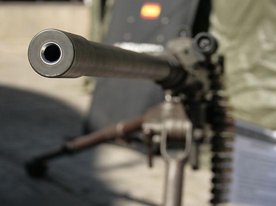 В Сирии с турецкой территории обстреляли группу журналистов, есть раненые