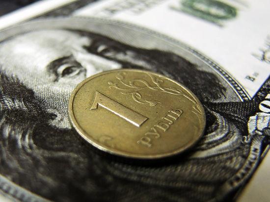 Взлёт цен на нефть «уронил» доллар ниже 74 рублей